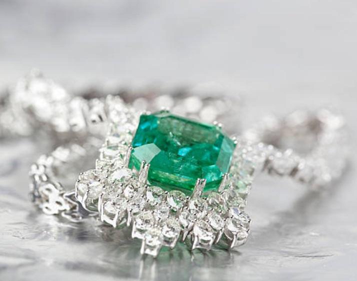 公主方钻石